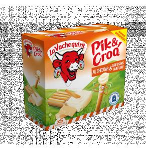 Pik&Croq' Cheddar