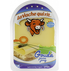 La Vache qui rit® Gouda Jeune