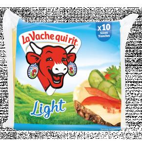 La Vache qui rit® Smeltkaas Light